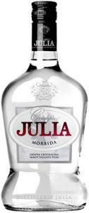 Julia Grappa Nova Superiore Blanco