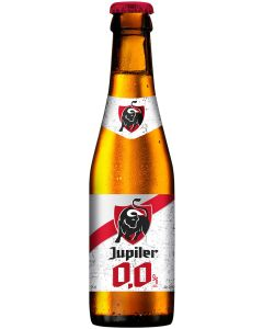 Jupiler 0,0 Alcohol Vrij