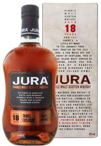 Isle Of Jura 18 Year