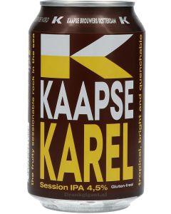 Kaapse Karel Session IPA Blik