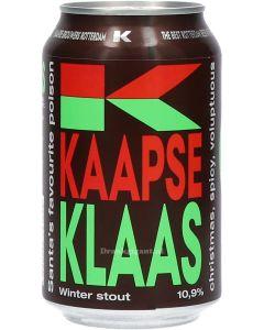 Kaapse Klaas Winter Ale