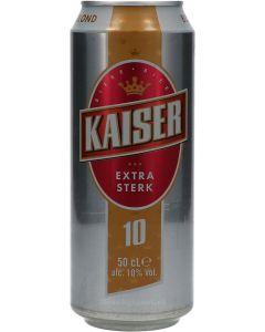 Kaiser Extra Sterk 10 Export OP = OP ( THT 30-07-2021 )