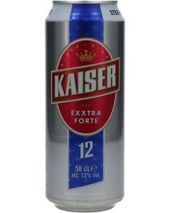 Kaiser Exxtra Forte 12 Export OP = OP ( THT 30-07-2021 )