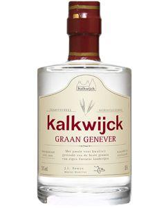 Kalkwijck Graan Genever