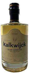 Kalkwijck Oude Genever Islay Cask Finish