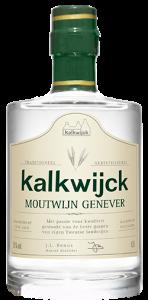 Kalkwijck Moutwijn Genever
