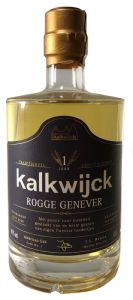 Kalkwijck Rogge Genever 1 Jaar