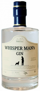 Kalkwijck Whisper Man's Gin