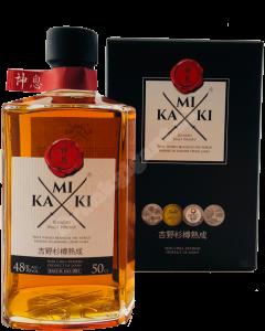 Kamiki Blended Malt Whisky