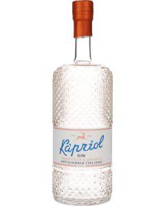 Kapriol Gin Grapefruit & Hibiscus