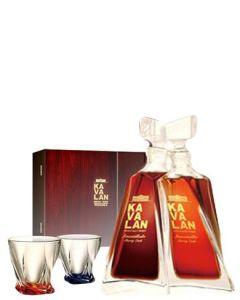 Kavalan Single Malt Whisky Display Delux