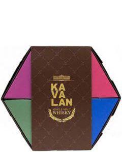 Kavalan Still Miniature Gift Pack XL