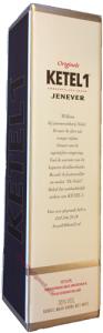 Ketel 1 Luxe Geschenkverpakking Liter