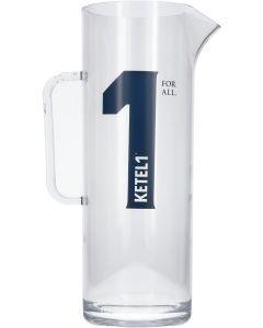 Ketel 1 1 For All Karaf Hard Plastic