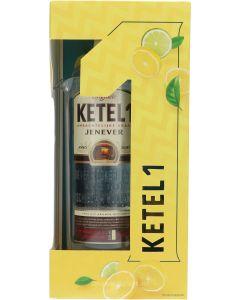 Ketel 1 Jenever + Pitcher Pack
