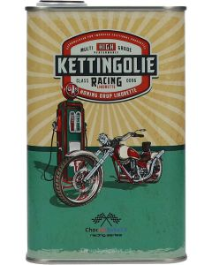 Kettingolie Honing Drop Likorette