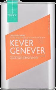 Kever Genever Crisp & Hoppy