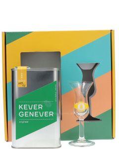 Kever Genever Cadeaubox Origineel