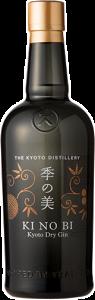 Kyoto KiNoBi Sei Dry Gin