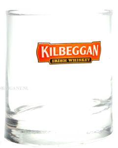 Kilbeggan Whiskyglas Ovaal