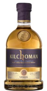 Kilchoman Sanaig