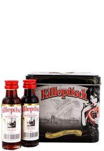 Killepitsch Kräuterlikör Box