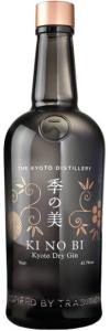 Kyoto KiNoBi  Dry Gin