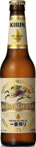 Kirin Ichiban Premium Beer