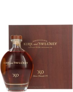 Kirk And Sweeney XO Giftpack
