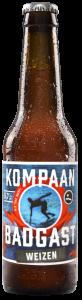 Kompaan Badgast Weizen OP = OP (THT 15-09-2021 )