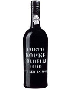Kopke Colheita 1999