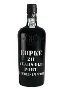 Kopke 20 Years Aged on Wood