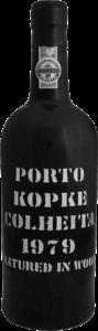 Kopke Colheita 1979
