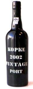 Kopke Port Vintage 2002
