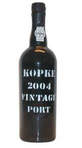 Kopke Port Vintage 2004