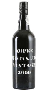 Kopke Port Vintage 2009
