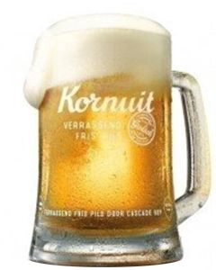 Grolsch Kornuit Bierpul