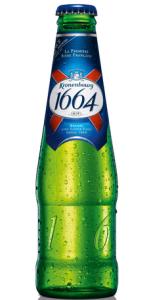 Kronenbourg Premium 1664