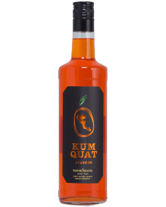 Mavromatis Kum Quat Liqueur