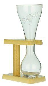 Kwak Koetsiers vervangingsglas (los)