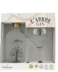 L'arbre Gin Giftpack