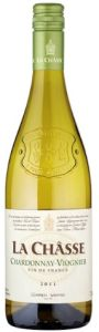 La Chasse Chardonnay wit