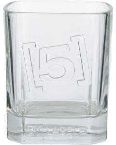 Label 5 Glas