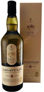 Lagavulin 8 Year