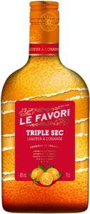 Le Favori Triple Sec