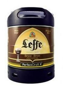 Leffe Dubbel Perfect Draft