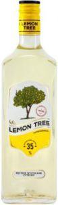 Cytrynowka Podlaska lemon Tree Likeur
