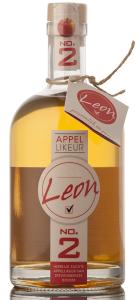 Van Leon Appel Likeur No.2