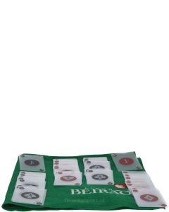 Licor Beirao Speelkaarten + Speelmat