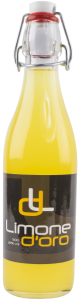 Limone D'oro Limoncello